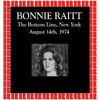 Bonnie Raitt - The Bottom Line, New York, August 14th, 1974 (Hd Remastered Edition)