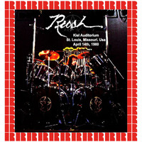 Rush - Kiel Auditorium St Louis, Missouri, USA, April 14th, 1980 (Hd Remastered Edition)