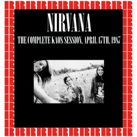 Nirvana - Olympia Studios, April 17, 1987 (Bonus Track Version) (Hd Remastered Edition)