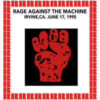Rage Against The Machine - Warner Theater, Washington, November 18, 1980 (Hd Remastered Edition)