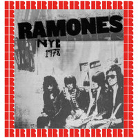 Ramones - Palladium, New York, January 7th, 1978 (Hd Remastered Edition)