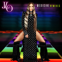 Jennifer Lopez - Medicine Remixes
