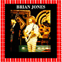 Brian Jones - Brian Jones (Hd Remastered Edition)