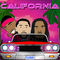Telephon9 - California (Explicit)