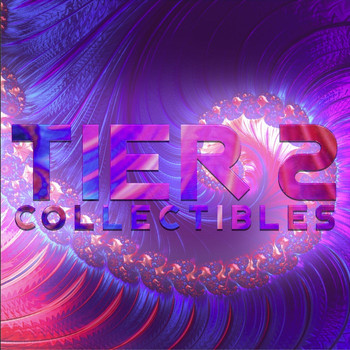 Dett and Revv - Tier 2 Collectibles