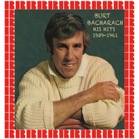 Burt Bacharach - His Hits 1939-1961 (Hd Remastered Edition)