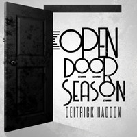 Deitrick Haddon - Open Door Season