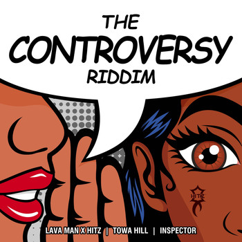 Various Artists - The Controversy Riddim - EP
