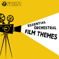 Various Artists - Essential Orchestral Film Themes