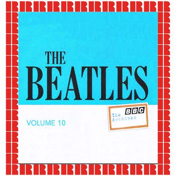 The Beatles - BBC Archives Vol. 10 - November 1964 / June 1965 (Hd Remastered Edition)