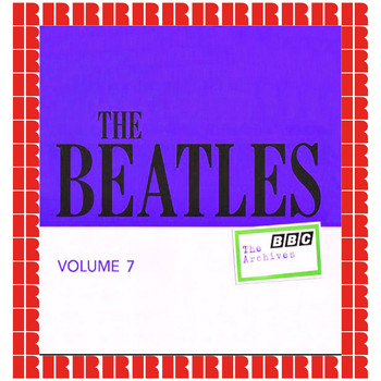 The Beatles - BBC Archives Vol. 7 - December 1963 / February 1964 (Hd Remastered Edition)