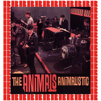 Animals - Animalistic BBC 1965-68 (Hd Remastered Edition)
