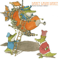 Dance Gavin Dance - People You Knew / Perfect