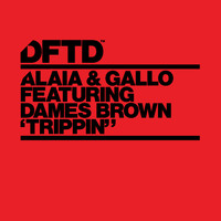 Alaia & Gallo - Trippin' (feat. Dames Brown) (Extended Mixes)