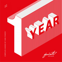 Ivan Starzev - Soviett 1 Year (Compiled & Mixed by Ivan Starzev)