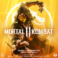 Various Artists - Mortal Kombat 11 (Original Game Soundtrack)