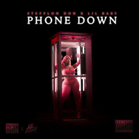 Stefflon Don - Phone Down (Explicit)