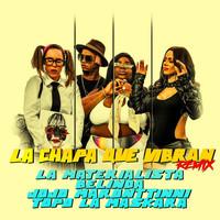 Taka Taka Feat La Materialista La Materialista Mp3