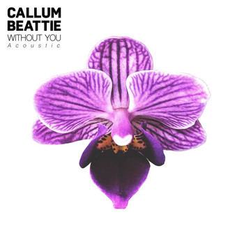Callum Beattie - Without You (Acoustic Version)