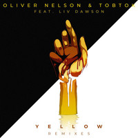 Oliver Nelson - Yellow (Remixes)