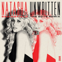 Natasha Bedingfield - Unwritten (The 2019 Remix)