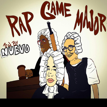 Maze - Rap Game Major (Explicit)