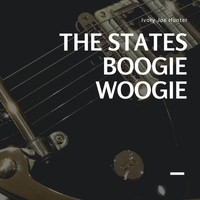 Ivory Joe Hunter - The States Boogie Woogie
