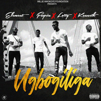 Element - Ugbogiliga (feat. Fagrin,Lotty & Kenneth New Man)
