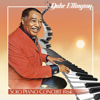 Duke Ellington - Solo Piano Concert 1964