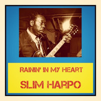 Slim Harpo - Rainin' in My Heart