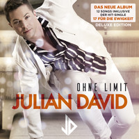 Julian David - Ohne Limit (Deluxe Edition)