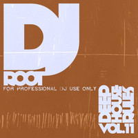 Various Artists - Deephouse Rules, Vol. 11