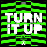 Armin van Buuren - Turn It Up (Remixes)