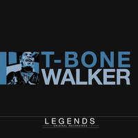 T-Bone Walker - Legends - T-Bone Walker