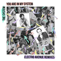 The System - You Are in My System. (Electro Ave Remixes)