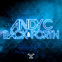 Andy C - Back & Forth