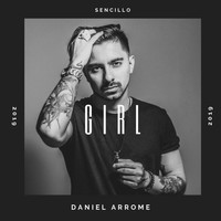 Daniel Arrome - Girl