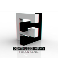 Poison Blade - Deathless Army