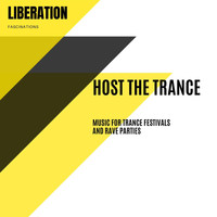 Aum - Host the Trance: Music for Trance Festivals and Rave Parties
