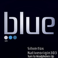 Silverfox, NativeOrigin303 - Turn Ya Headphones Up