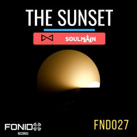 Nixxa, Soulmain - The Sunset
