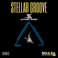 Alfonso Rosso - Stellar Groove