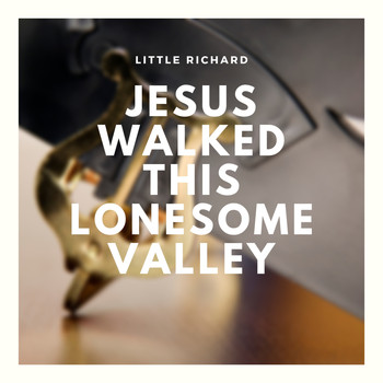 Little Richard - Jesus Walked This Lonesome Valley