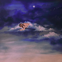 Gabriel Zelaya - Together on Clouds