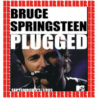 Bruce Springsteen - MTV Plugged, The Rehearsals, Los Angeles, Ca. September 22nd, 1992