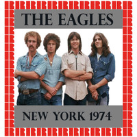 The Eagles - Beacon Theatre, New York, March 14th, 1974