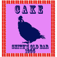 Cake - Smith's Old Bar, Atlanta, Ga. April 18th, 1995