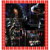 Kiss - MTV Unplugged & Uncut, Sony Studios, New York, August 9th 1995