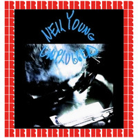 Neil Young - MTV Unplugged, The Unofficial Release, Los Angeles, February 7th, 1993