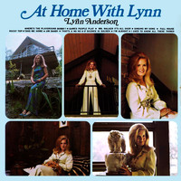 Lynn Anderson - At Home With Lynn
